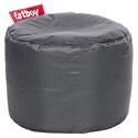 Fatboy Point Dark Gray Modern Ottoman + Stool