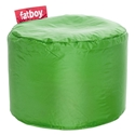 Fatboy Point Grass Green Modern Ottoman + Stool