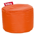 Fatboy Point Orange Modern Ottoman + Stool