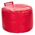 Fatboy Point Red Modern Ottoman + Stool