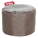Fatboy Point Taupe Modern Ottoman + Stool