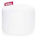 Fatboy Point White Modern Ottoman + Stool