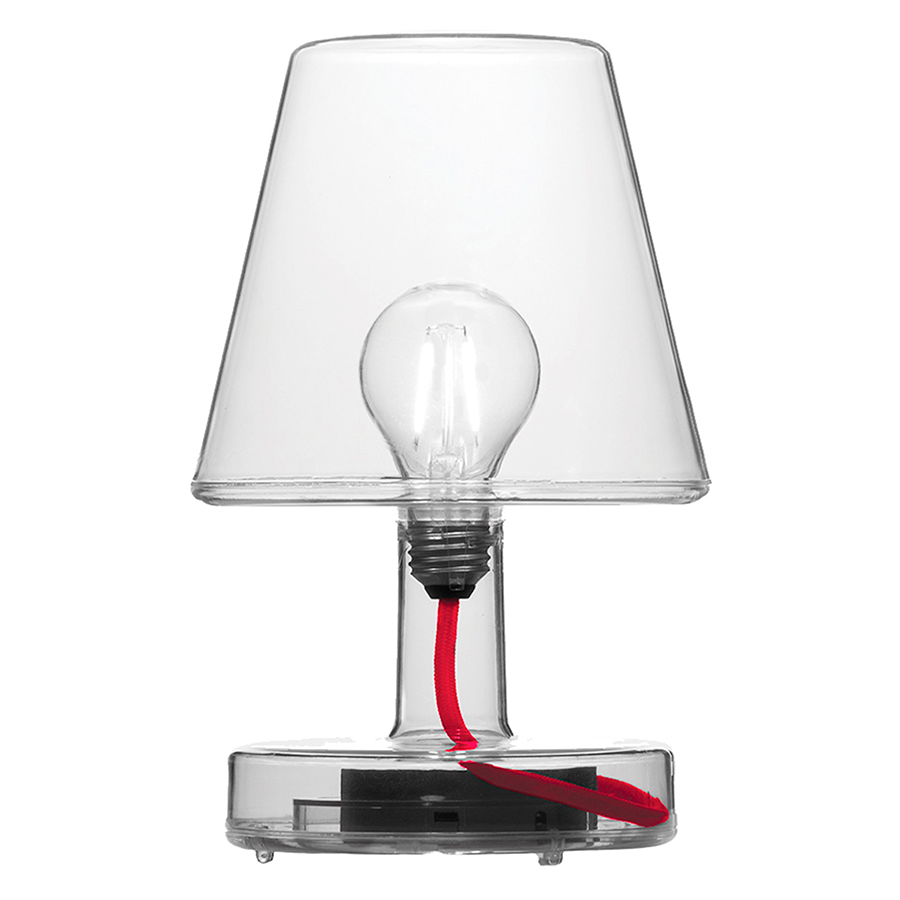 Call To Order · Fatboy Transloetje Clear Modern Lamp