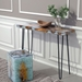 Filbert Contemporary Console Table