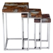 Filbert Contemporary Nesting Tables