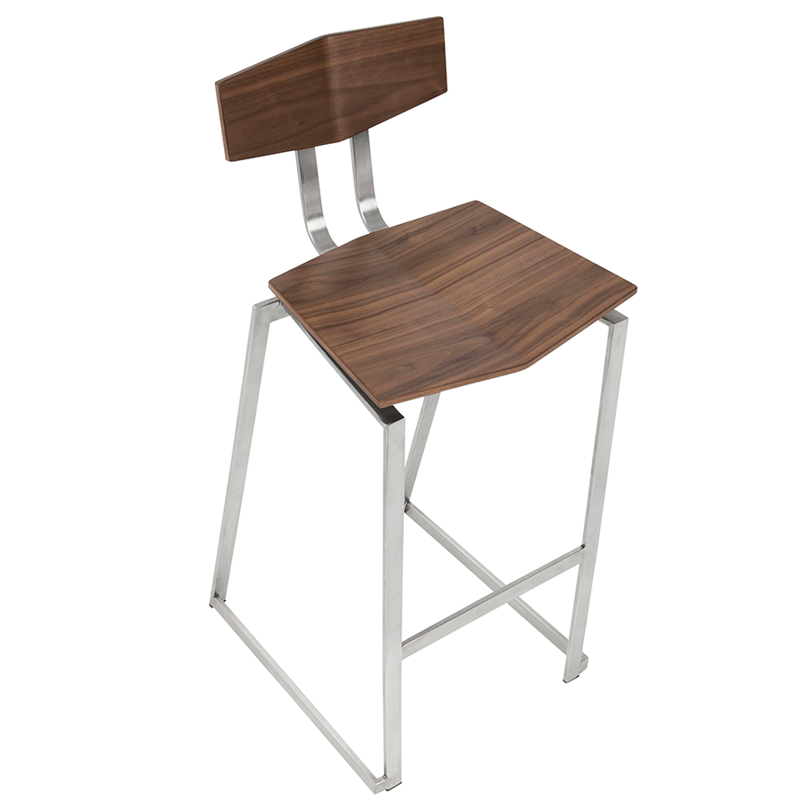 Fishel Bar Stool | Set of 2 - BS-FLIGHT WL2 (SKU is for set/2)