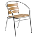 Florence Modern Indoor/Outdoor Dining Chair