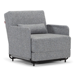 Fluxe Modern Sleeper Chair