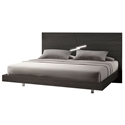 Folsom Contemporary Platform Bed