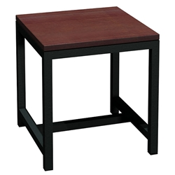 Forrester Modern End Table