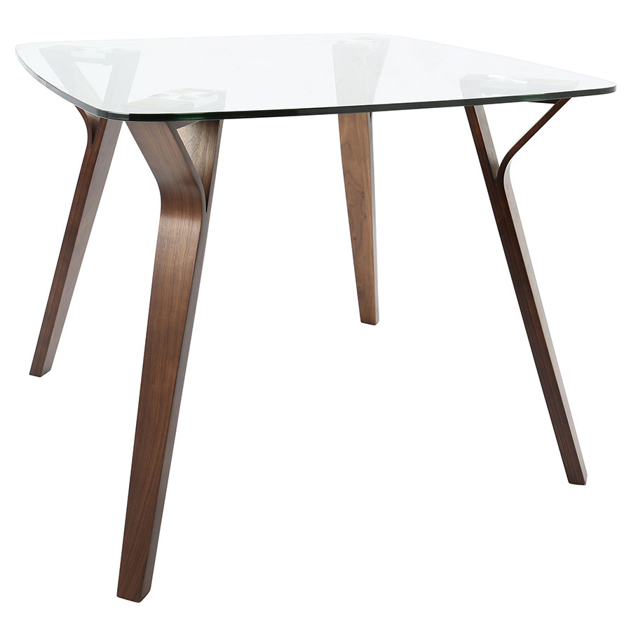 Fribourg Glass Dining Table