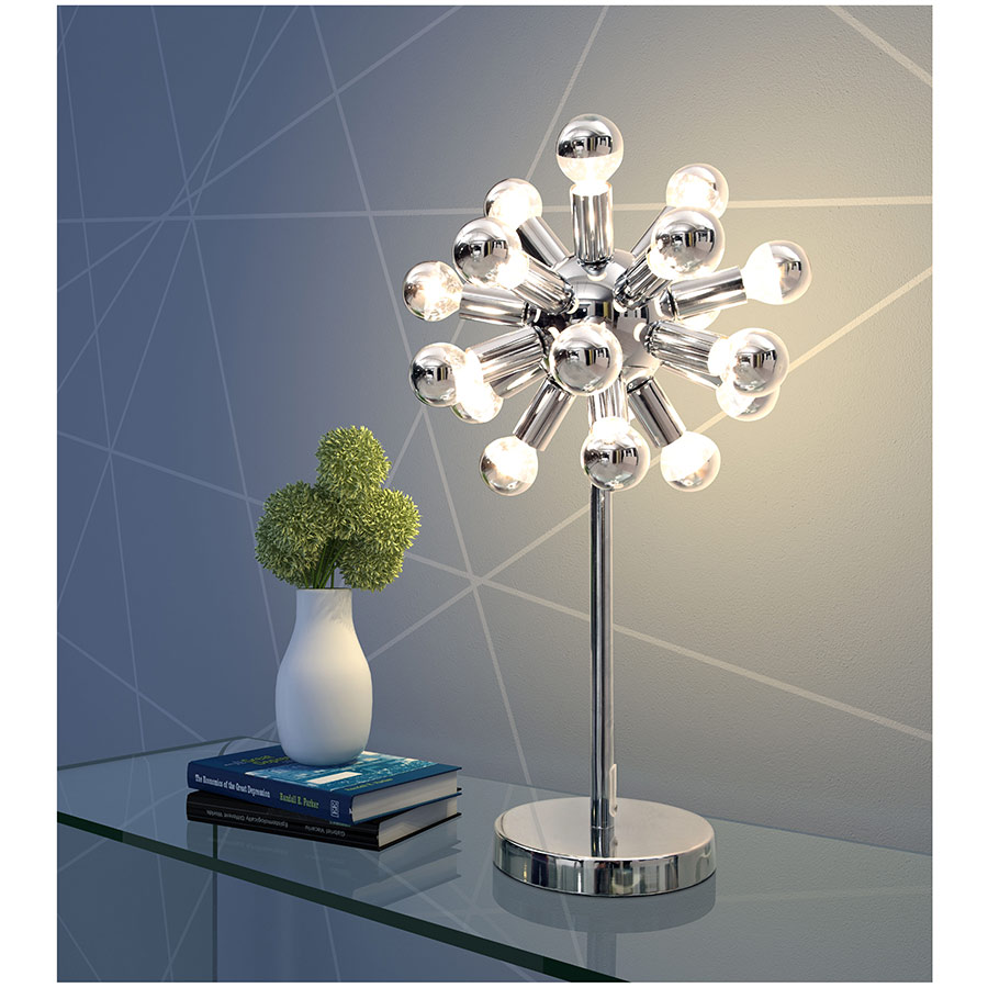 Modern Table Lamps Galaxy Table Lamp Eurway Modern