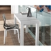 Gel-L Contemporary Dining Chair