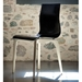 Gel-L Contemporary Dining Chair by Domitalia
