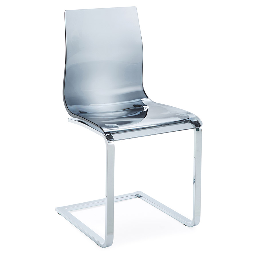 Gel-sl Dining Chair by Domitalia