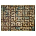 Gemstone Modern Canvas Wall Art