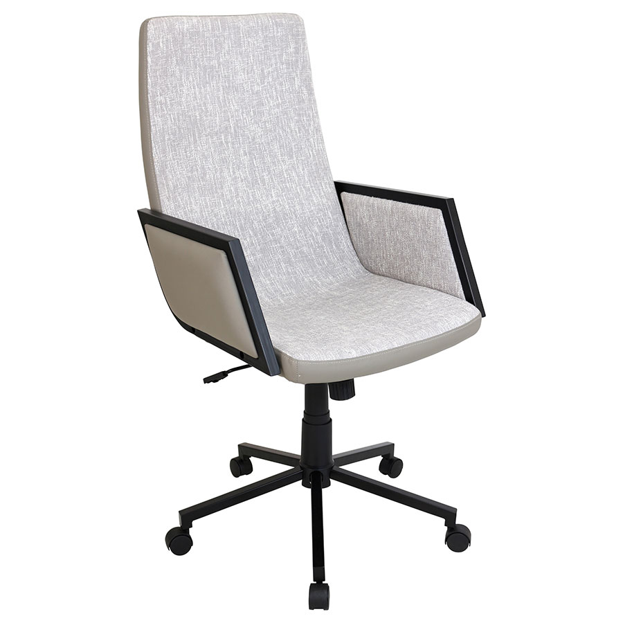 Genesis Modern Executive Office Chair in Tan