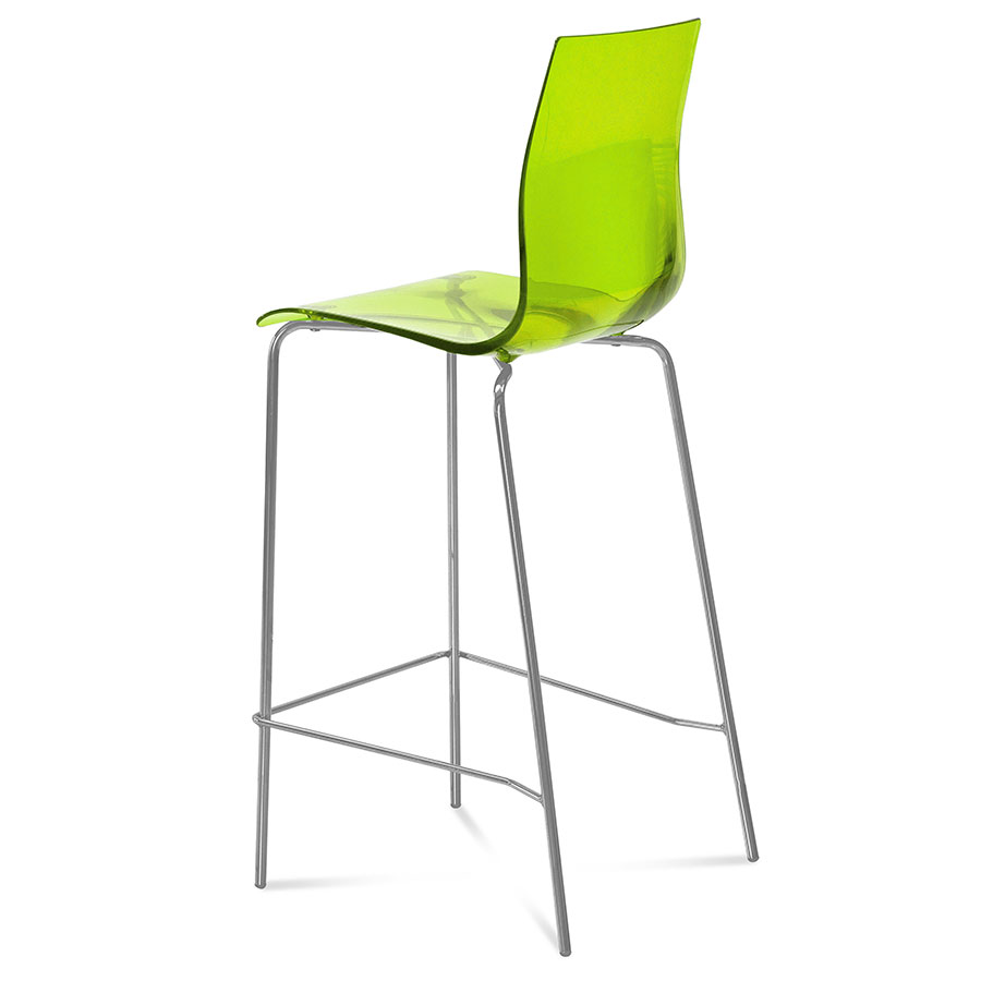 Geoffrey Green Modern Bar Stool