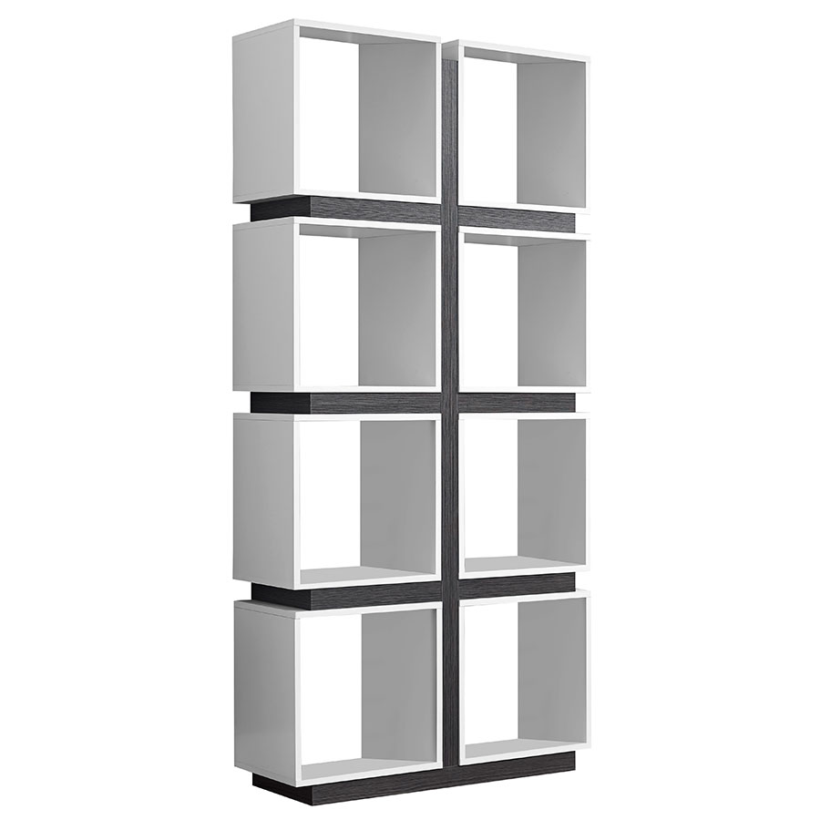 Modern Shelving Contemporary Bookcases Eurway