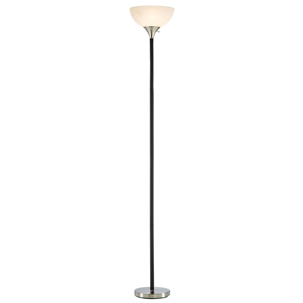 Ginger Modern Floor Lamp