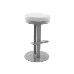 Glint Modern Counter Stool by Amisco