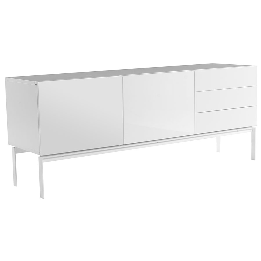 Glare Contemporary Sideboard by TemaHome