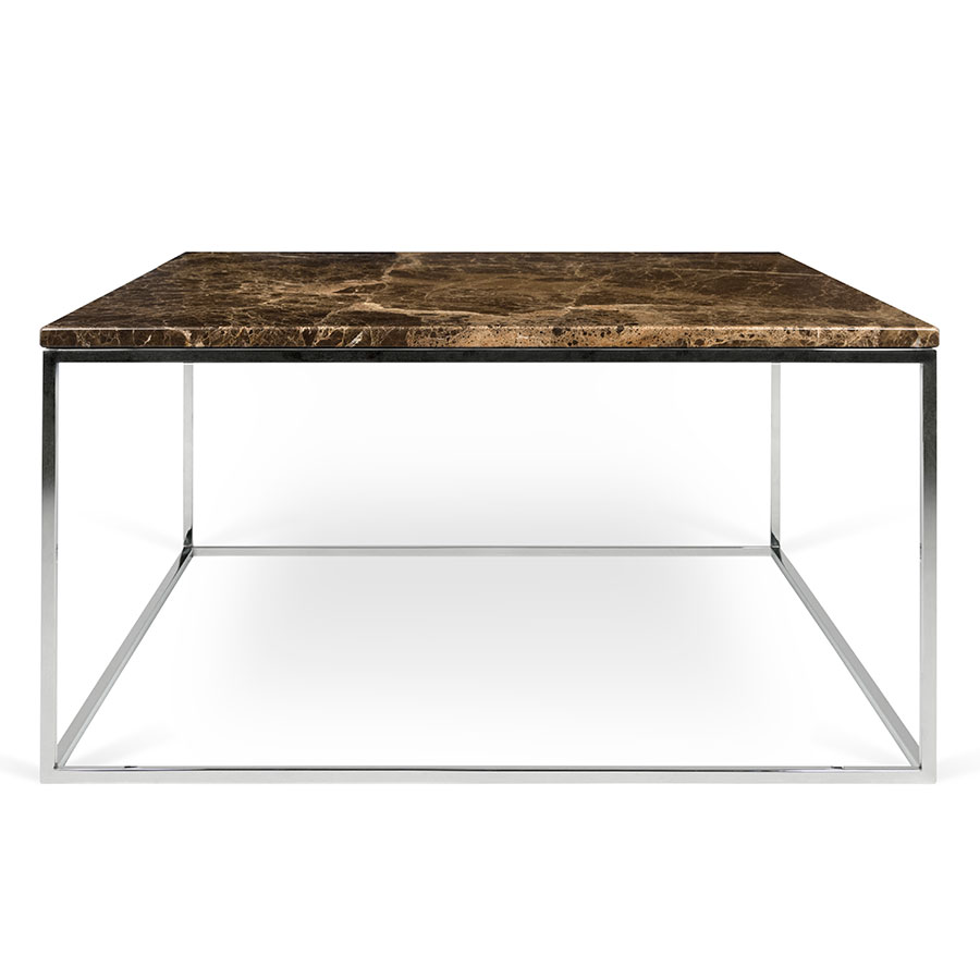 Metal And Marble Coffee Table Best Home Design 2018