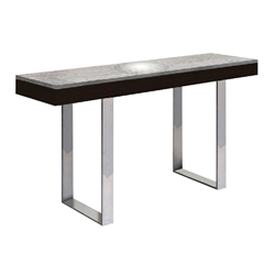 Glockenspiel Layered Modern Console Table