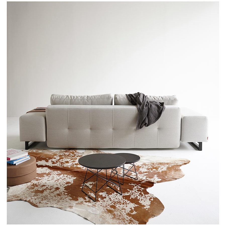 Grand Delxue Excess Sleeper Sofa by Innovation