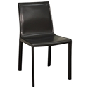 Grenada Modern Anthracite Dining Chair