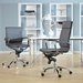 Gunar Pro Modern Low Back + High Back Office Chairs