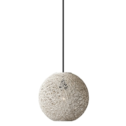 Halcyon Modern 11 Inch Accent Hanging Lamp