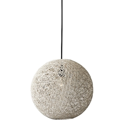 Halcyon Modern 15 Inch Accent Hanging Lamp