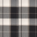 Gus* Modern Tartan Shadow Fabric Sample