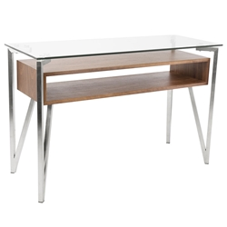 Hanover Modern Console Table