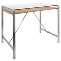 Hanover Modern Counter Table