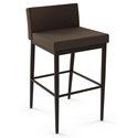 Hanson XL Modern Bar Stool by Amisco