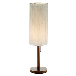 Harmon Contemporary Table Lamp
