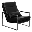 Harrison Modern Lounge Chair by Euro Style
