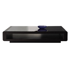 black modern coffee table Modern Coffee Tables + Cocktail Tables | Eurway Modern black modern coffee table
