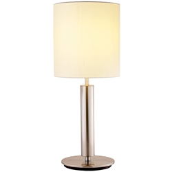 Henderson Modern Metal Table Lamp