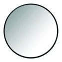 Hub 24 Inch Contemporary Wall Mirror by Umbra