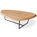 Hull Contemporary Coffee Table by Gus Modern
