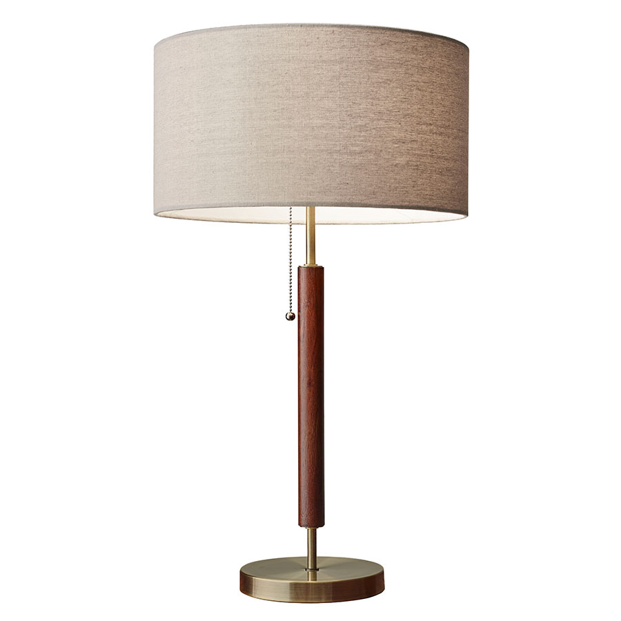 Humphrey Modern Table Lamp