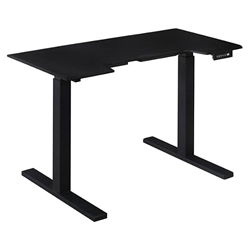 Integrity Modern 47 in. Electronic Height Adjustable Desk