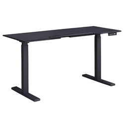 Integrity Modern Electronic Height Adjustable Desk
