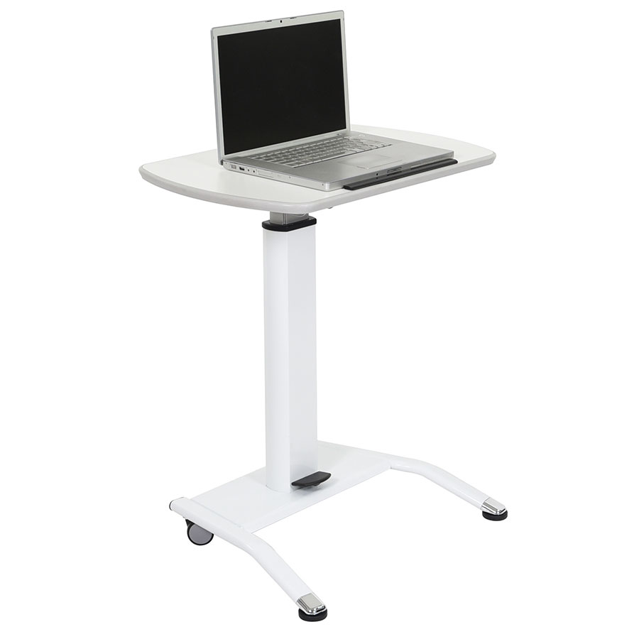 Call To Order Irvine Modern Laptop Desk Lectern