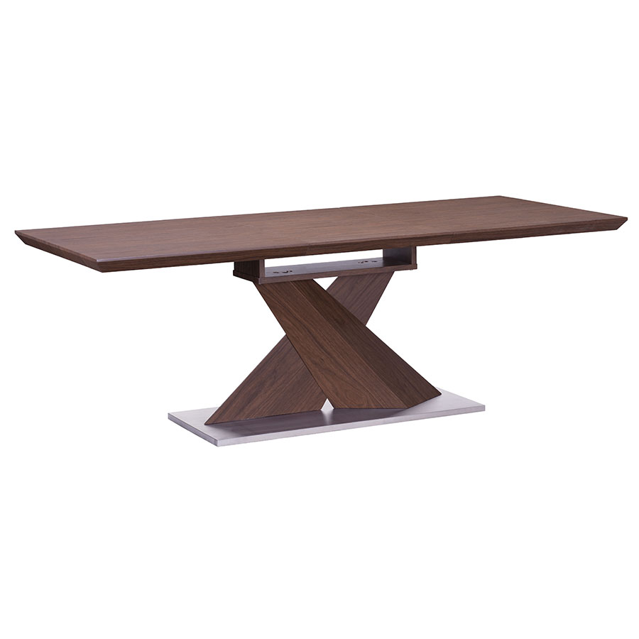 Modern Dining Tables Jackson Extension Table