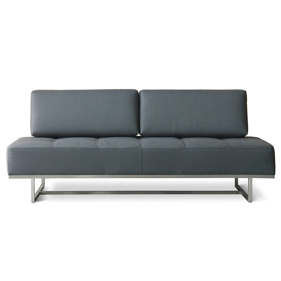 Call To Order · James Contemporary Sleeper Sofa In Menswear Griffin