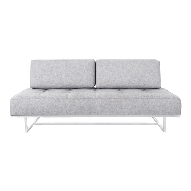 Call To Order · James Contemporary Sleeper Sofa In Parliament Stone By Gus*  Modern